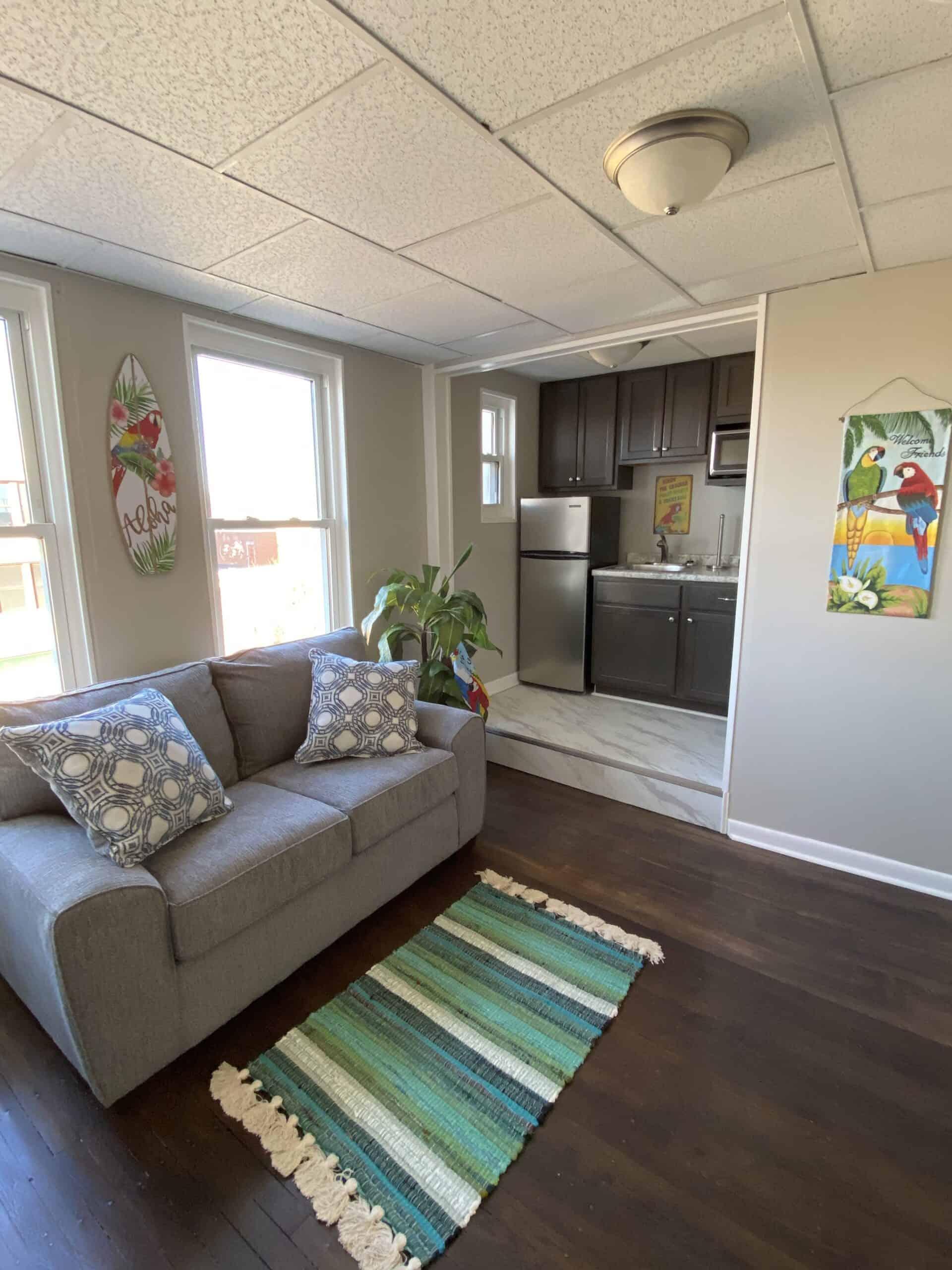 1 bedroom apartment coshocton