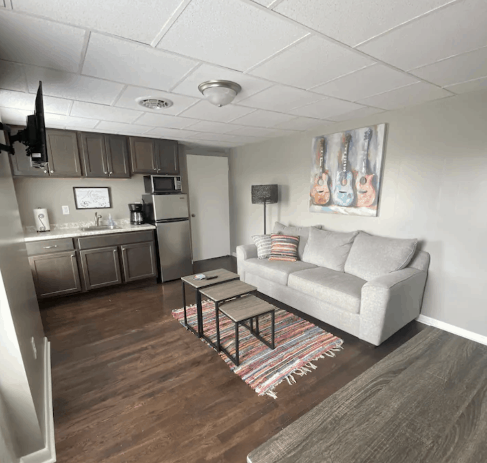 2 bedroom apartment coshocton